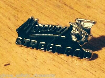 Brand New Mercury Street Rod Collectors lapel and hat pin