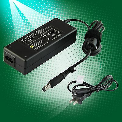 90W AC Adapter Charger Power Supply for HP Pavilion DV4 DV5 DV6 DV7 G60 NEW-US