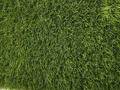 Stella 40mm Astro Artificial Landscaping Grass Realistic Natural Fake Turf