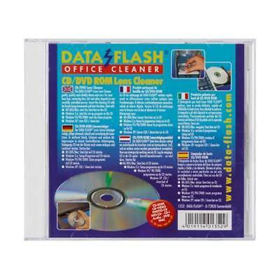 Lens Cleaner CD DVD