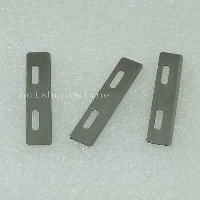 Skiver Beveler Replacement Blade for Cutting Thinning Knife  Leather Craft tool