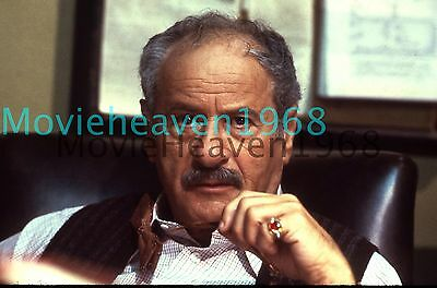 Eli Wallach Vintage 35Mm Slide Transparency 751F Photo