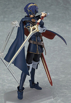 Max Factory figma Lucina Fire Emblem Awakening Action Figure Good Smile GSCJapan