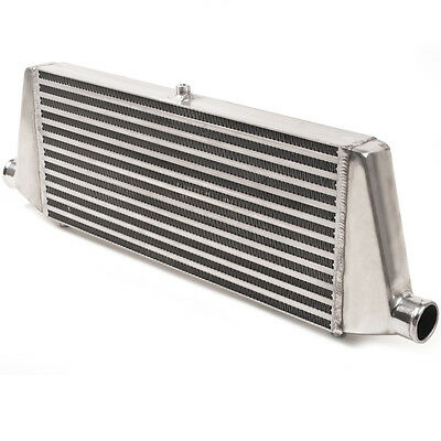 Universal Slim Thin Alloy Turbo Race Sport Car Front Mount Intercooler Core Fmic