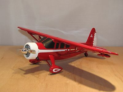 Wings Of Texaco #15 Regular Edition - 1939 Howard Dga-15 - Ertl Airplane