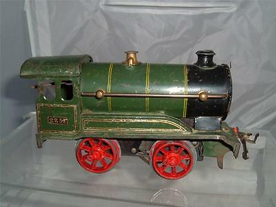 O Gauge Hornby 2251 Original Engine Working No Key Vintage Spares Repair Restore