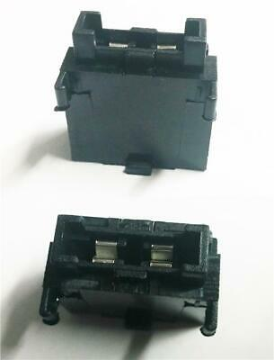 Leisure Installations 12V Additional Fuse Holder Casing Box 1 Way Clip Together