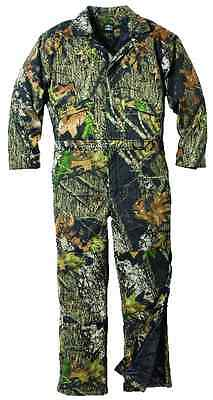 Wolf Mountain 90994-XL Insulated Boys Coverall  XLarge 16-18 MossyOak Camo 17919