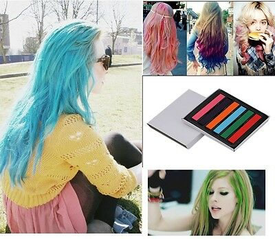 crayon stylo craie coloration temporaire cheveux teinture coiffure salon diy eur 2 59. Black Bedroom Furniture Sets. Home Design Ideas