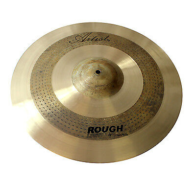 Artist RLCR18 Crash/Ride Cymbal Rough Light 18 Inch - New