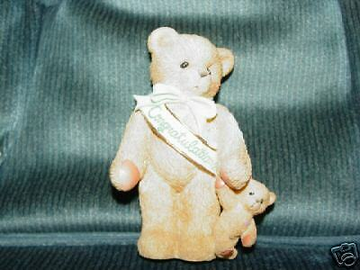 This Calls For a Celebration Cherished Teddies