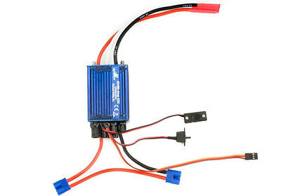 Dynamite DYNM3815 60A Brushless Marine ESC for Dual Battery