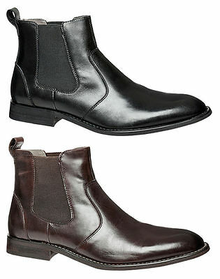 Julius Marlow Harry Mens Leather Boots/shoes/formal/dress/work On Sale/clearance