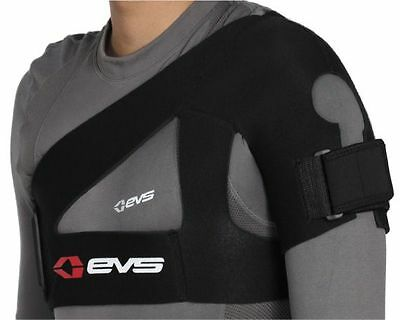 EVS SB02 Sports Shoulder Support Brace Large ATV MX 663-SB02