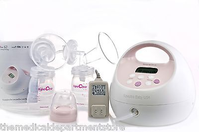 Spectra S2 Hospital Strength Breast Pump
