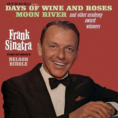 Frank Sinatra - Days Of Wine & Roses: Moon River & Other Academy [CD New]