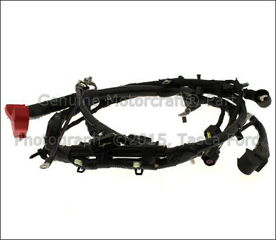 Brand New Oem Battery Positive Cable 3.5L V6 2007-2009 Fusion Milan Mkz
