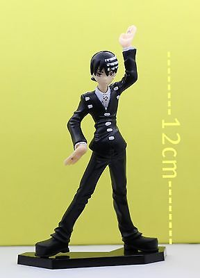 Soul Eater 12cm Japanese Anime Figure DEATH THE KID