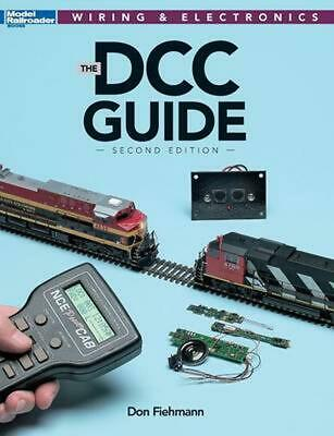 The DCC Guide, Second Edition by Don Fiehmann Paperback Book (English)