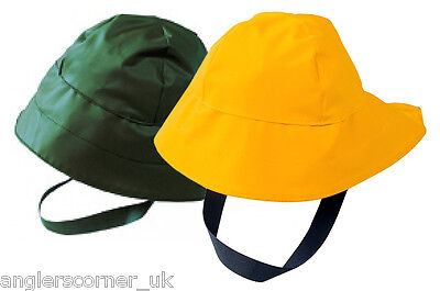 Guy Cotten SouWester Waterproof Hat / Clothing / Fishing