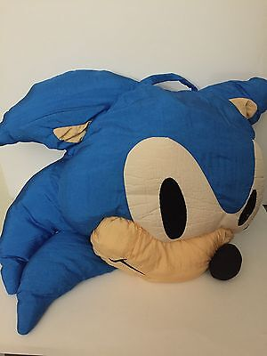 Sonic the Hedgehog Pillow