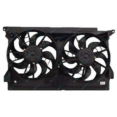 Ford EL Falcon Fairmont & Fairlane Radiator Thermo Fans NEW 96-98 NL DL 6-Cyl V8