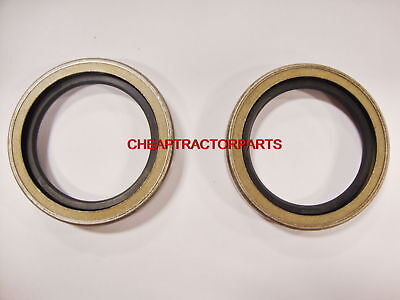 NEW FORD TRACTOR REAR AXLE INNER OIL SEAL 8N NAA 600 800