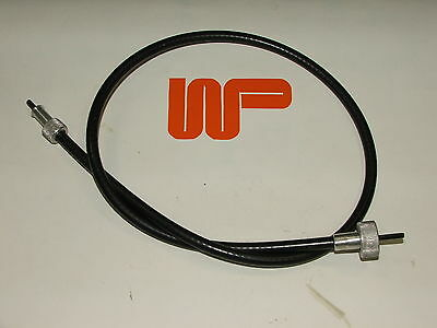 Classic Mini - Speedo Cable Assembly For Centre Speedo Gsd101
