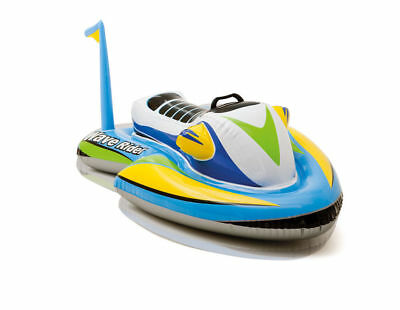 Intex Wave Rider Ride-On Pool Float Toy Inflatable Beach Summer Fun