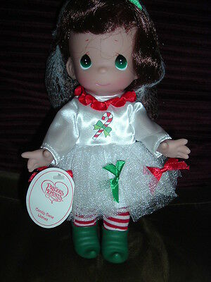 Candy Cane Wishes by Linda Rick for Precious Moments