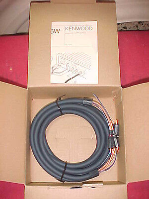 BRAND NEW KENWOOD CA-45W RCA EXTENSION CABLE NEW IN THE ORIGINAL BOX N/R!!!