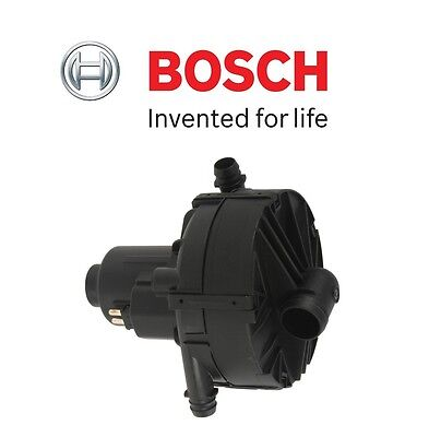 Brand New Bosch 000-140-51-85 Smog Air Injection Pump For Mercedes Benz