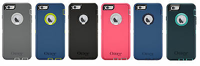 OtterBox Defender Series Case for Apple iPhone 6 Plus - 6 Colors