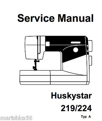 elna 704 dex serger manual