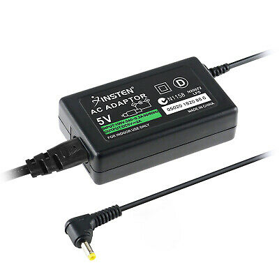 AC Adapter home wall charger power supply for PSP 1000 / PSP Slim & Lite 2000