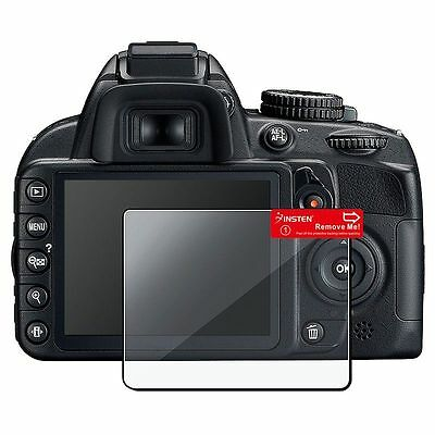 Clear Screen Protector Cover Shield For Nikon D3100 Camera 3 inch LCD Display