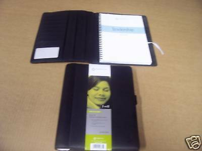 FRANKLIN COVEY LEATHER LEADERSHIP JOURNAL (NEW)
