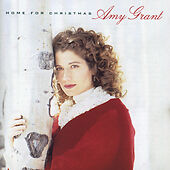 Amy Grant - Home For Christmas (2005) - Used - Compact Disc