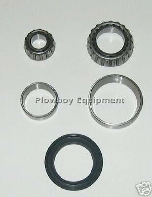 WBKFD5 WHEEL BEARING KIT for New Holland FORD 2610 4100 4600 3930 4000 2310 3610