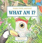 Bright, Lively, and Loud (What Am I?) by Butterfield, Moira, Ford, Wayne