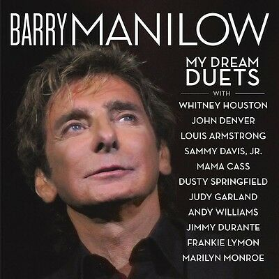 Barry Manilow - My Dream Duets [CD New]