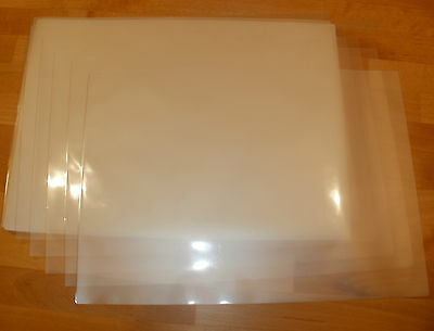 12 X  A4 LAMINATING POUCHES  150 micron-  Brand New Pack with Free Post and Pack