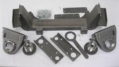 1935 - 1940 Ford Car & Truck Mustang 2 Front End Suspension Crossmember BOLT ON