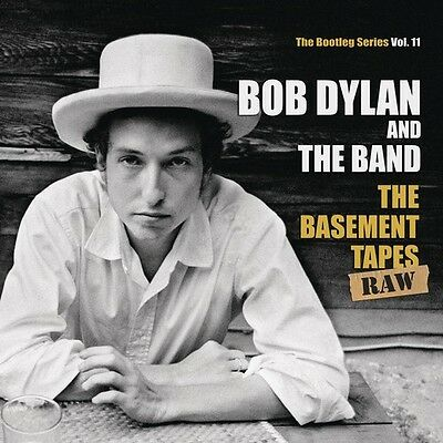 Bob Dylan - Basement Tapes Raw: The Bootleg Series 11 [CD New]