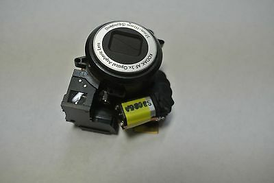 Kodak EasyShare C703 Lens Zoom Toptical Aspheric Lens Replacement With CCD