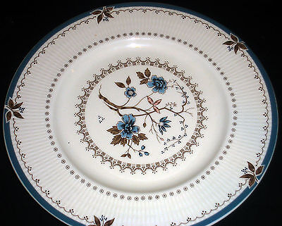 (1) 7 Pc. Royal Doulton Old Colony Place Setting