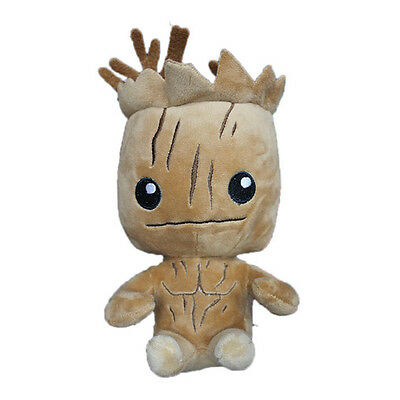 Guardians of the Galaxy Groot Soft Plush Toy 20CM Action Figure Fan Doll Gift