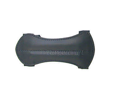 "Arm guard waterproof bracer 6"" quick release UK made"