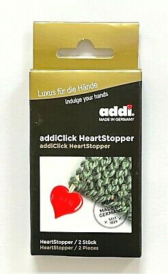 One Set of Two addi HeartStopper for addi Click system