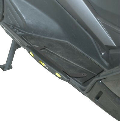 R&G Racing Footboard Sliders to fit Yamaha T-Max 530